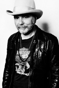 Award winning artist, producer and songwriter Daniel Lanois appears tonight at the Columbus Theatre in Providence
