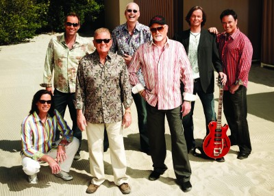 The Beach Boys Appear Tonight at Twin River
