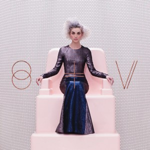 St. Vincent Appears Tonight at Lupo's in Providence