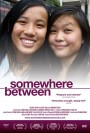 Somewhere Between, opening Oct. 19, follows 4 teen girls adopted from China and explores their struggles with family and culture.