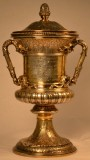 King's Cup Trophy by Tiffany & Co., 1908