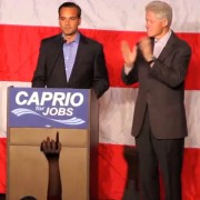 Caprio concedes Democratic primary for General Treasurer