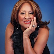 Darlene Love Plays the Park Theatre December 9th.