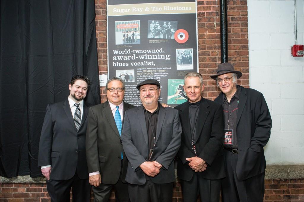 GoLocalProv | RI Music Hall of Fame Induction Ceremonies