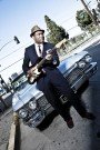 Robert Cray Plays the Park Theatre Saturday