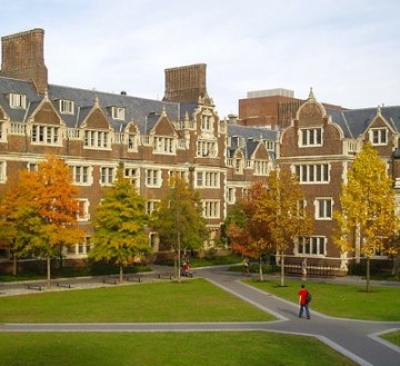 Lifestyle | College Admissions: 4 Fall Pennsylvania Roadtrips
