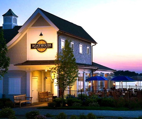 golocalprov boathouse restaurant named most scenic in the us. Black Bedroom Furniture Sets. Home Design Ideas