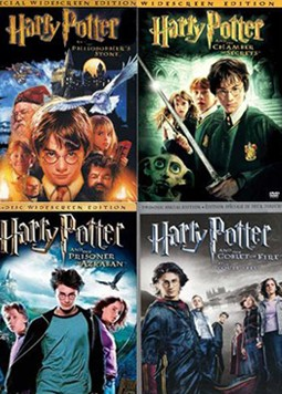 Harry Potter | Harry Potter Polls