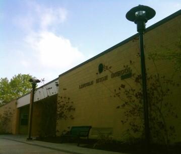 Lincoln Middle School Rhode Island