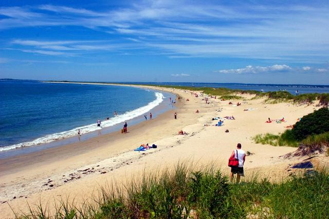 Rhode Island Ranks 25th Out Of 30 States In Beach Water Quality According To A New Report For The National Resources Defense Council