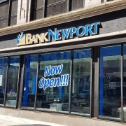 BankNewport opens new branch in Providence