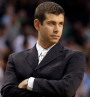 Brad Stevens will lead the Celtics into a game seven on Sunday night