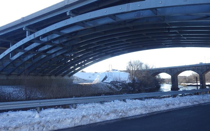 Golocalprov Ridot Announces Upcoming Bridge Closures