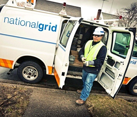 GoLocalProv | NEW: National Grid 'Ready' for Nor'easter ...
