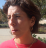 Governor Gina Raimondo, 44 percent approval rating