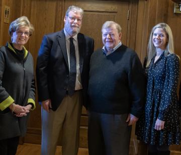 GoLocal Prov: NeighborWorks Blackstone River Valley's Garlick Awarded $50K Murray Prize from RI Foundation