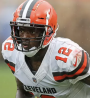 Patriots trade for wide receiver Josh Gordon PHOTO: Cleveland Browns