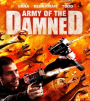 Official artwork for Army of the Damned, which was filmed entirely in Cranston. Credit: Woodhaven Films