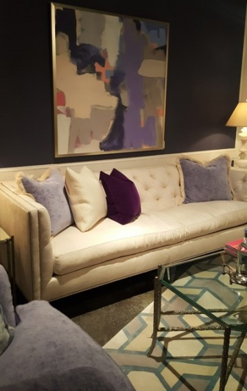 GoLocal Interior Design Expert Twice Per Year High Point North Carolina Is Home To The International Furnishings Market For Trade Professionals