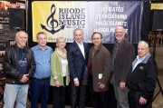 RI Music Hall of Fame Inductees