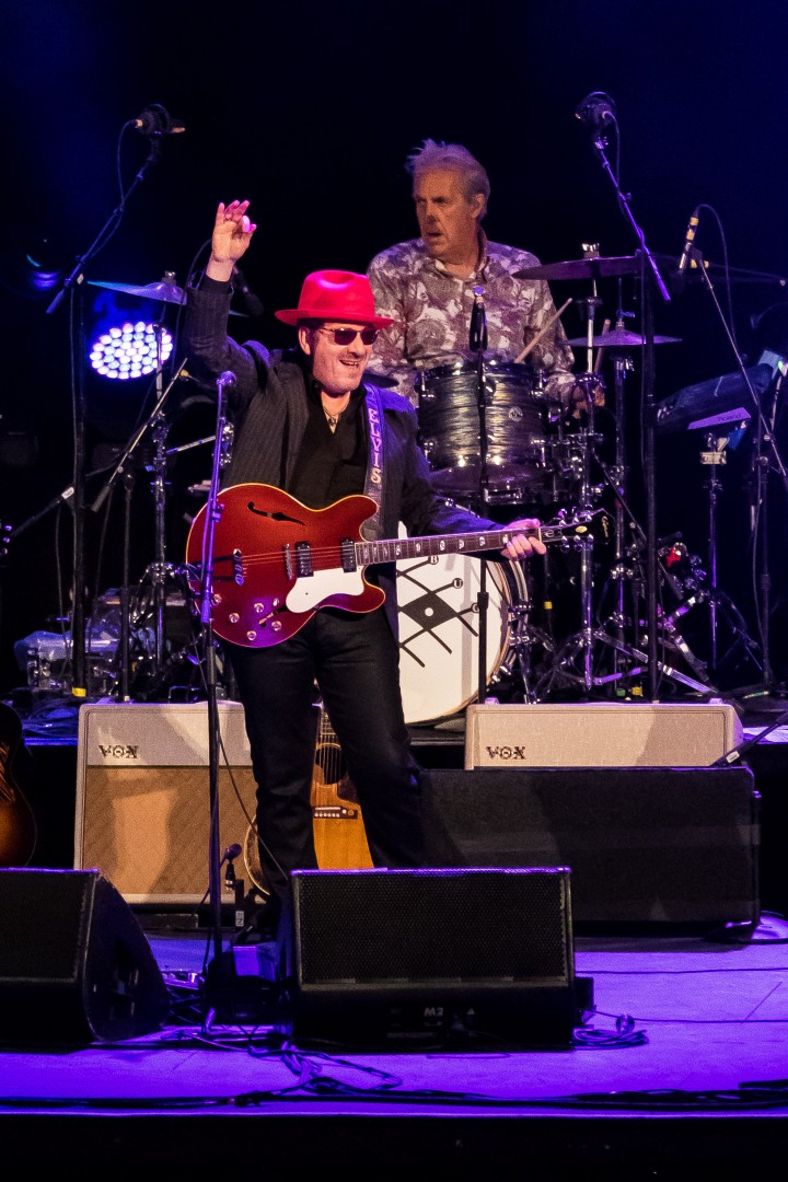 Elvis Costello And The Imposters Tour Review