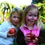 Celebrate fall's apple bounty in Rhode Island this weekend at Johnston's 25th Annual Apple Festival.
