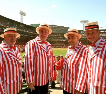 valentine's day events providence ri - golocalprov rhode island barbershop quartet has the