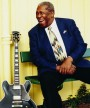 This weekend brings the once-in-a-lifetime chance to see music legend B.B. King live in concert. Don't miss it!