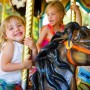 This week take your child to the Looff Carousel, an RI staple.