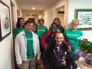Citizens Bank Volunteers