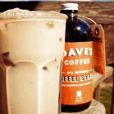 Prev next coffee milk the exact origin of coffee milk is unknown but