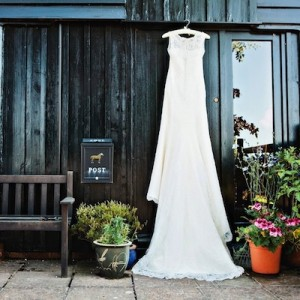 Where is your wedding dress now? Gathering dust, sold, or sealed away in a box?
