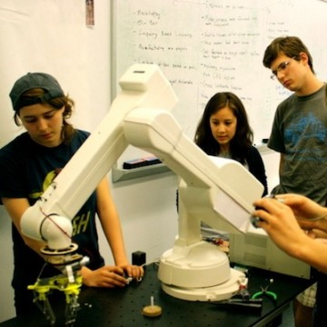 GoLocalProv   College Admissions: The 5 Most Unusual Colleges In ...