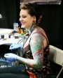 Tattoo aficionados from all over New England will flock to Rhode Island in May for the Rhode Island Tattoo Expo.