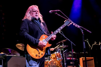 Gov't Mule at Xfinity Center