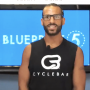 Maurice Lawman of CYCLEBAR