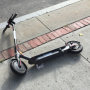 The Birds are gone - the company confirmed they have pulled the scooters while working with the City on regulations.