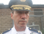 Hugh Clements, Providence Police Chief