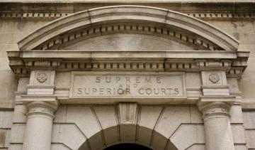 Rhode Island Supreme Court Judges