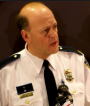 Dean Esserman is now on sick leave from his post as New Haven Police Chief. Does he survive?