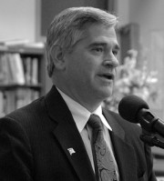 Ted Siedle Running For Office In Rhode Island