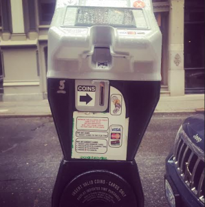 A parking meter holiday in Providence has critics questioning why the city is pursuing an