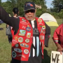 Pokanoket Tribe Sets up Encampment in Bristol to Reclaim Land From Brown