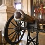 Known to Civil War aficionados around the world for the ball stuck in its muzzle, RI's Gettysburg Gun was honored on July 3 at the RI State House, where it resides.
