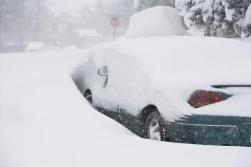 Providence City Parking Ban