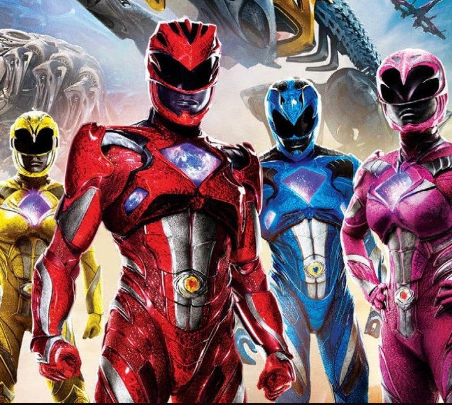golocalprov hasbro in early development stages of power rangers