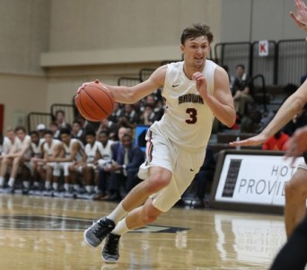 Steven Spieth to play with Mavericks in NBA Summer League