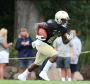 Jean Constant scored two touchdowns in Bryant's win