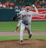 Chris Sale PHOTO: Red Sox
