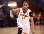 USC is led by Jordan McLaughlin